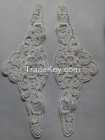 lace patches for jeans,lace patches in lady's blouses&tops