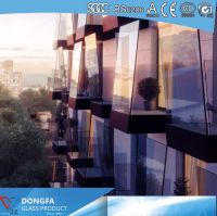 High Security Sentryglas laminated glass