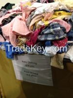 Used clothes suppliers