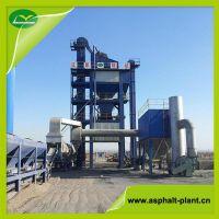 LB 800 Asphalt Batch Mixing Plant