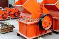 Good Quality Hammer Crusher/42Hammer crusher/Coal Gangue Hammer Crusher