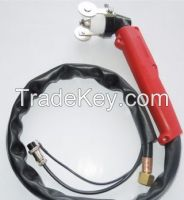 P-80 Plasma cutting torches and consumables