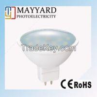 LED Spotlight MR16 GU5.3