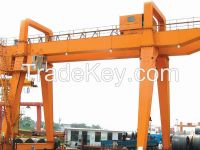 Hot sale gantry crane
