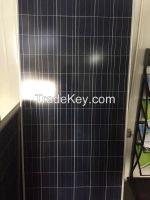 Poly Solar Panels(300W)