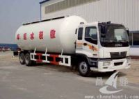 Bulk Cement Truck