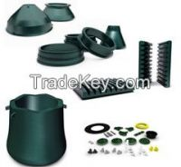 We Supply Parts for ALL Symons Crushers