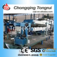 used motor oil recycling machines