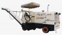 Reclaim asphalt road milling machinery
