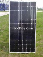 Home use solar energy generator 500W off-grid solar power system