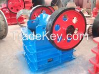 mobile jaw crusher for mining crushing line