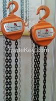 chain block/chain hoist