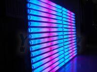 LED RGB tube,led digital tube