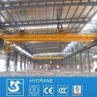 Foundry/Cast Overhead/Bridge Crane QDY & YZ Model with Hook