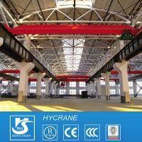 LD Model Workshop H beam rail traveling single beam bridge crane