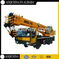 Factory Supply New 30 Ton Truck Crane As XCMG crane