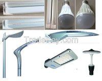 Led Street Light /Led Garden ligh/ Led tube