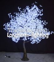 CHRISTMAS LED CHERRY TREE LIGHT 24V, (COLORS AVAILABLE)