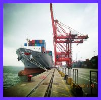 STS crane; Ship to shore crane