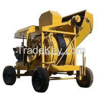 concrete mixer machine 03453098447