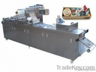Food Automatic Vacuum Packaging Machine