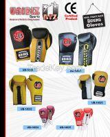 Thai Fight Gloves