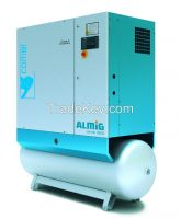 Almig Screw Air Compressors