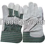 Working and Welding gloves