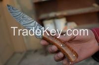 SAM HUNTING KNIFE