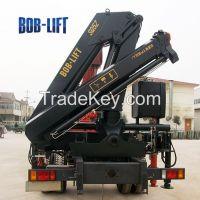 Hydraulic Knuckle Boom Crane 5 Ton