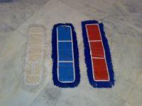 metal clip mop ,plastic clip mop ,dust mop ,mini mop