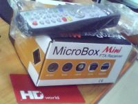 ����� ���� ����� Microbox,Mini ������ micro-box-mini-fta-s