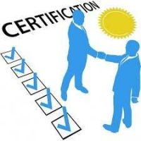 Third-Party Management System Food Certification Services