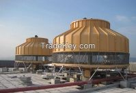 FRPGRP tower/ frp cooling towerFROM CHINA MADE UP OF FIRBER GLASS