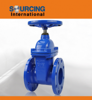 Gate Valve JIS High Quality Cheap Price Hot Sale