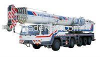 Truck Crane QY130