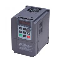 Solar Pump Inverter / DC-AC Inverter / Solar Inverter Used in Agricultural Water Pump System