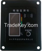 KPL-H1 combine harvester grain tank ultrasonic monitor