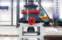 HCS Series Hydraulic Cone Crusher