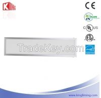 1*4ft (302*1208mm) 36W LED Panel Light for ceiling use with UL certification