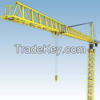 Tower Crane Ajmer Rajasthan India