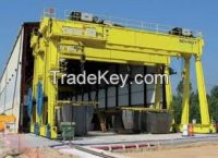 MOTTO GANTRY CRANE