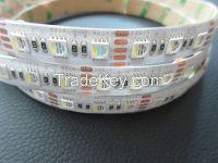 newest design ucs2912 rgbw addressable full color led strip