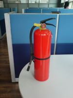 Extinguisher, Fire Extinguisher, Powder Extinguisher