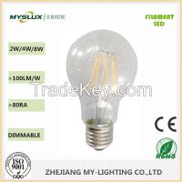 360 degree dimmable led filament lights