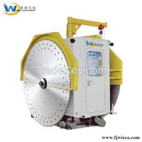 Double-blade Mining Machine/WXK-2000