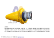 1000tpd clinker grinding plant