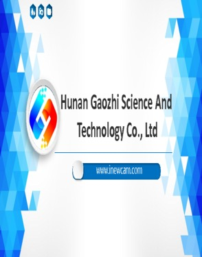 Hunan Gaozhi Science and Technology Co. Ltd.