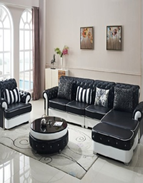 Modern Office Chair Living Room Furniture Sofa Bed