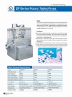 ZP Series Rotary Tablet Press